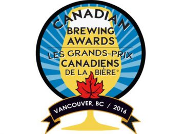 À la Fût remporte une médaille de bronze au Canadian Brewing Awards!
