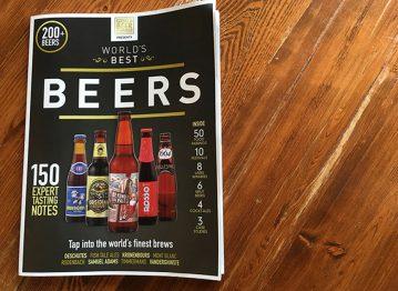 Deux bières gagnantes au World's Best Beers