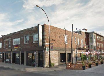 Ouverture d'un resto-pub À La Fût à Montréal!