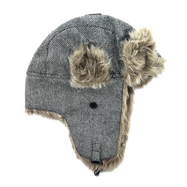 Chapeau de poil