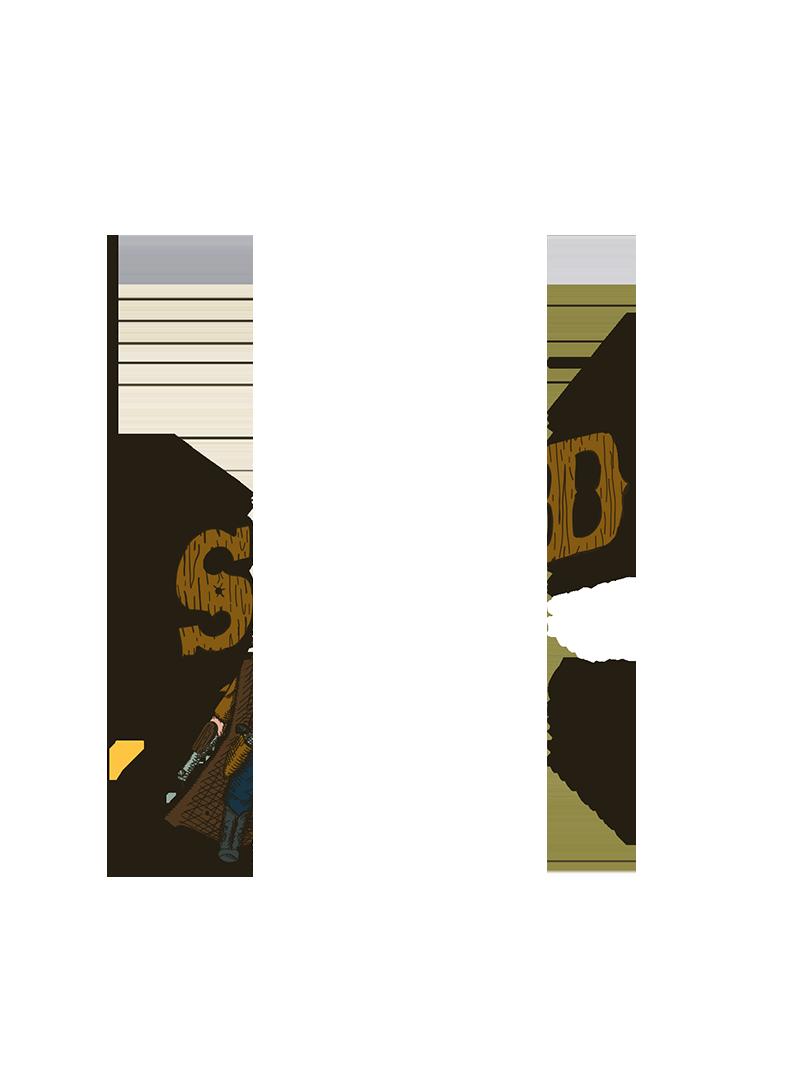 Shérif St-Rod