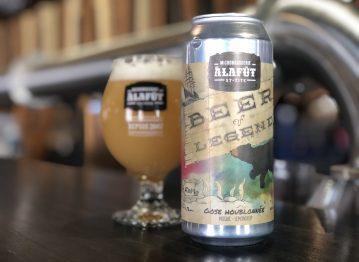 Beer of Legend : où l'acheter?