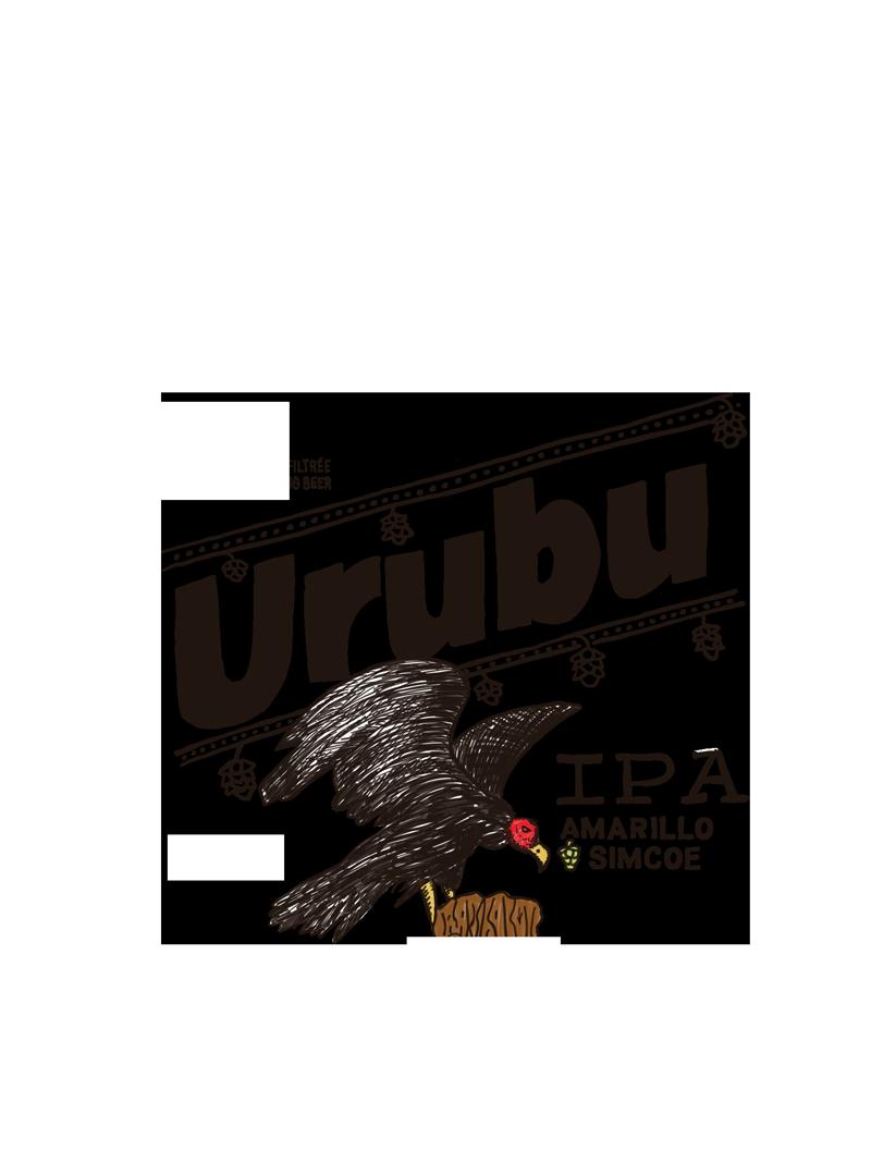 Urubu Amarillo – Simcoe
