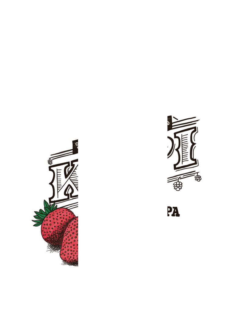 Double Kapi Strawberries