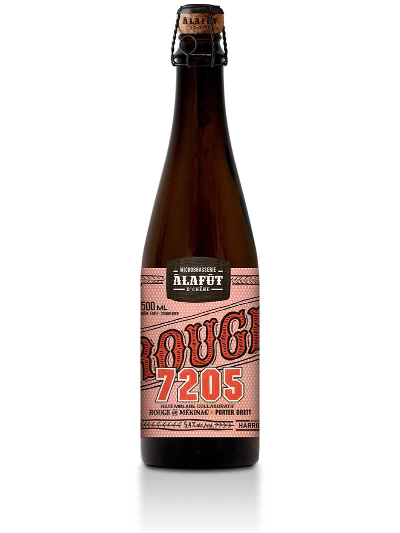 Rouge 7205