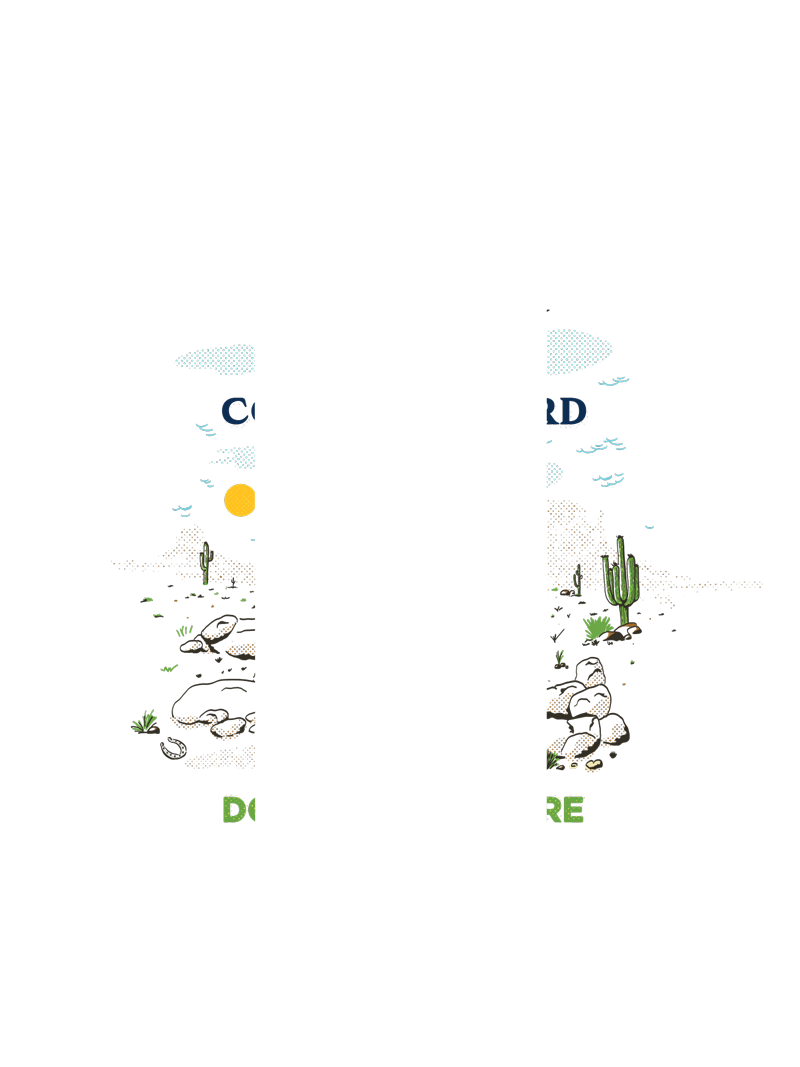 Cowboy du Nord – Collaborative blend